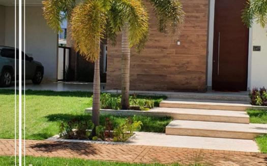 Casa Condomínio Village do Cerrado